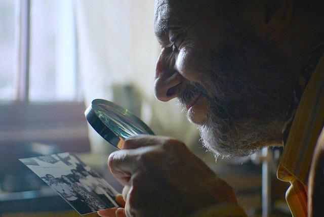 画像5: 予告!ブラジル発、「手紙の代読と代筆」からストーリーが動きだす、可笑しくて温かい愛のお話『ぶあいそうな手紙』ナレーションは人気声優・茶風林!