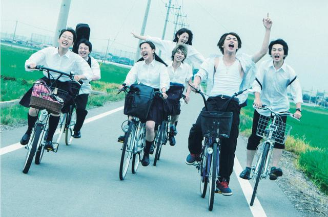 画像: ©︎映画「青の帰り道」製作委員会