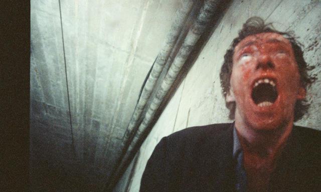 画像4: 世に放たれた狂人が、抑制不能な不安と興奮に包まれた! 実在の殺人鬼の狂った心情に迫る実録スリラー