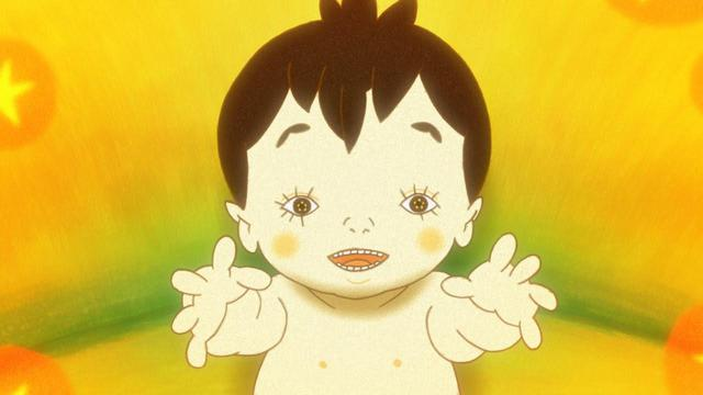 画像: 『夢みるキカイ』 (2007年作品、15分)