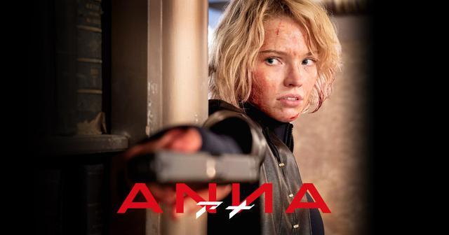 画像: 映画『ANNA/アナ』公式サイト/COMING SOON