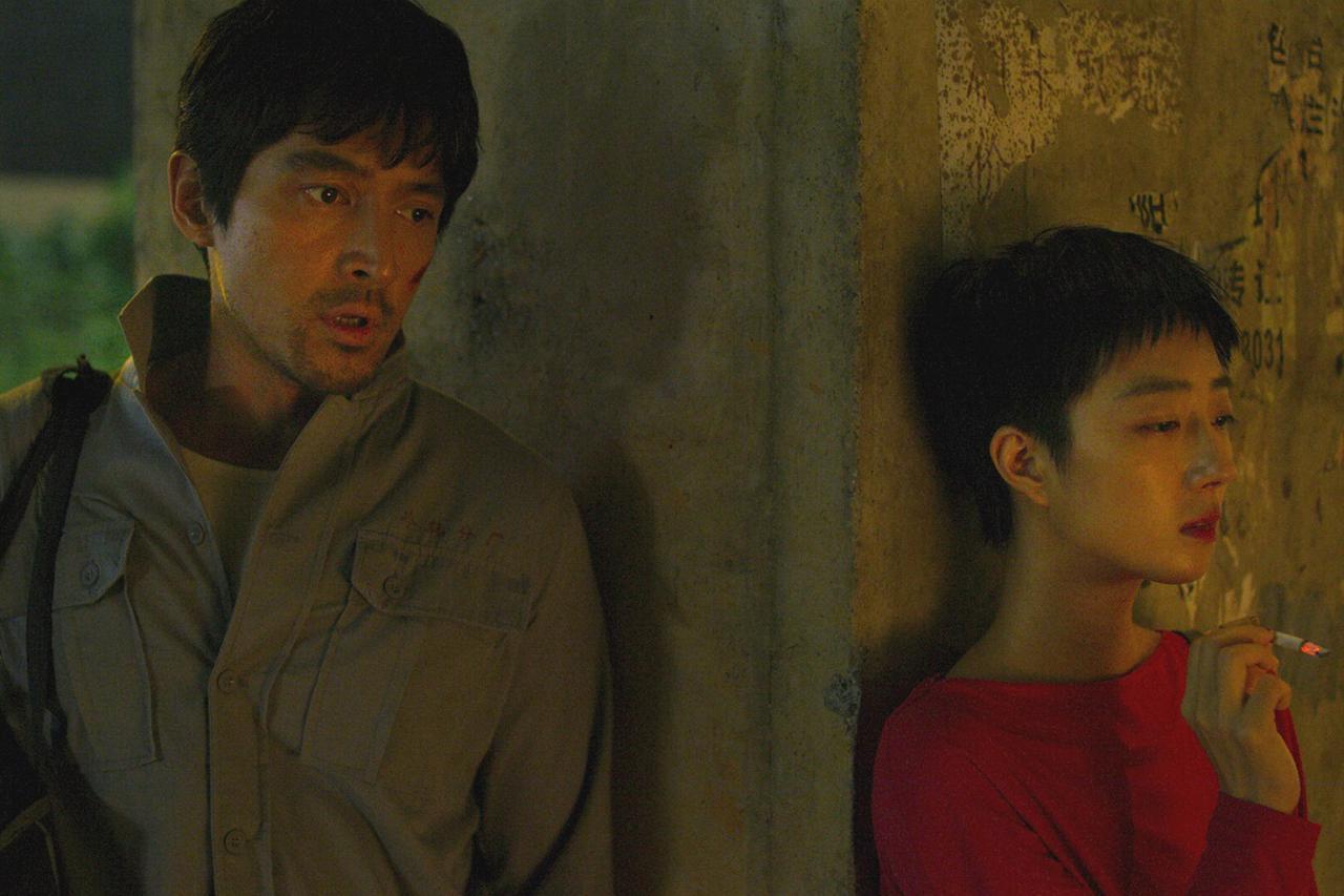 画像3: ©2019 HE LI CHEN GUANG INTERNATIONAL CULTURE MEDIA CO.,LTD.,GREEN RAY FILMS(SHANGHAI)CO.,LTD.,