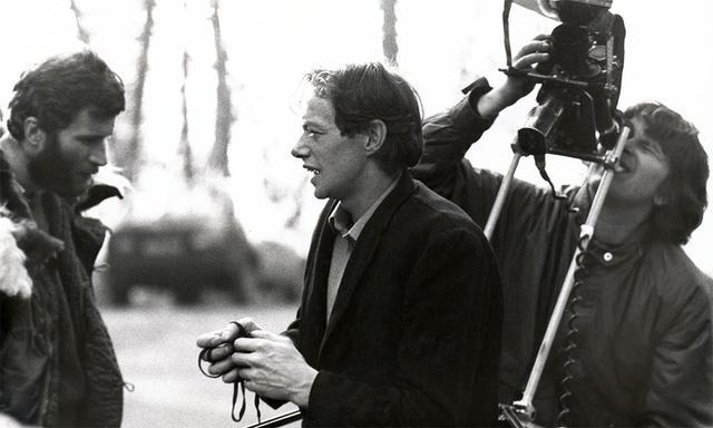 画像1: メイキング写真 ©1983 Gerald Kargl Ges.m.b.H. Filmproduktion