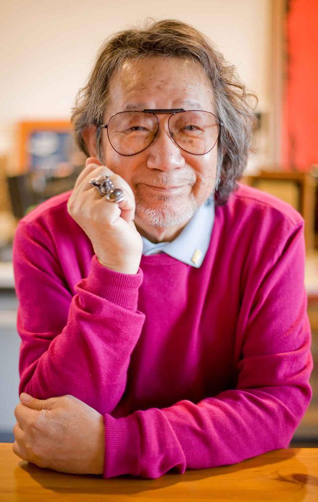 画像: 大林宣彦監督 (c)Miwako Kitamura_PSC