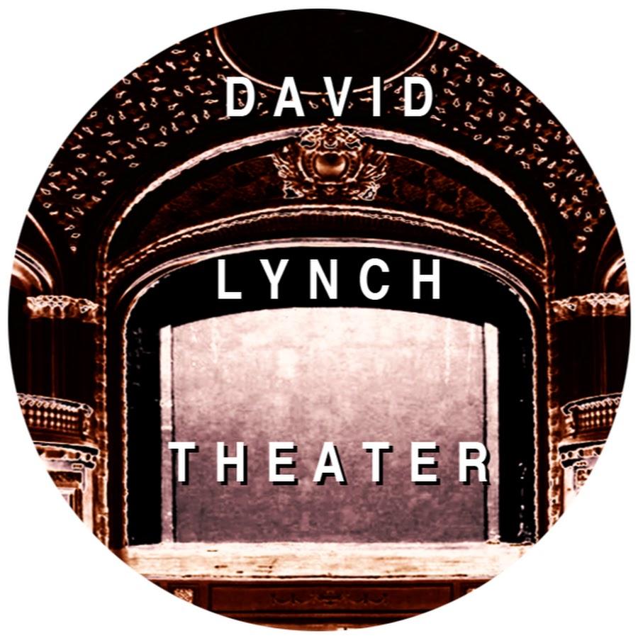 画像: DAVID LYNCH THEATER