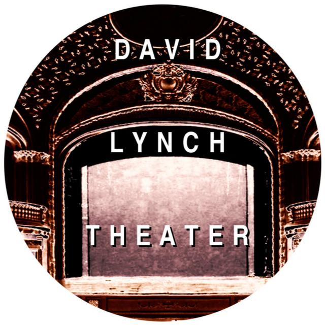 画像: DAVID LYNCH THEATER