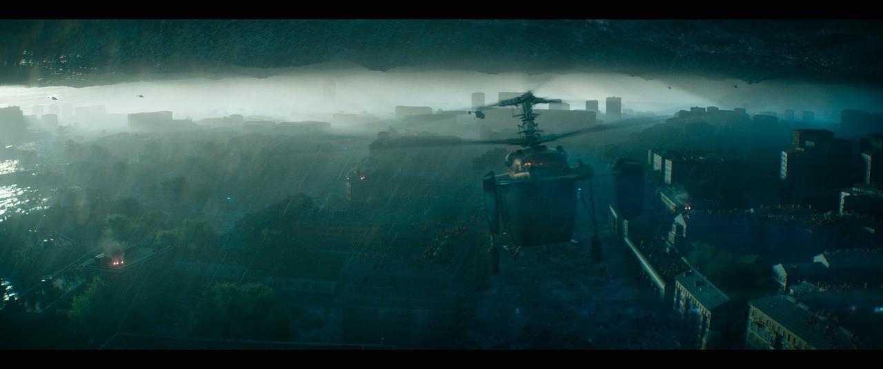 画像2: ⑤『アトラクション 侵略』