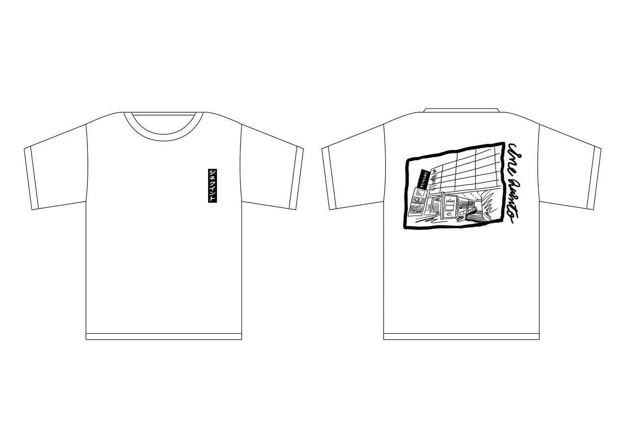 画像: オリジナルTシャツ