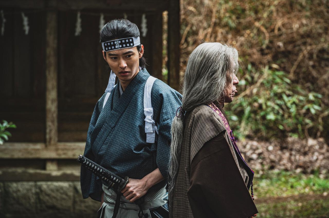 画像3: ©2020 CRAZY SAMURAI MUSASHI Film Partners