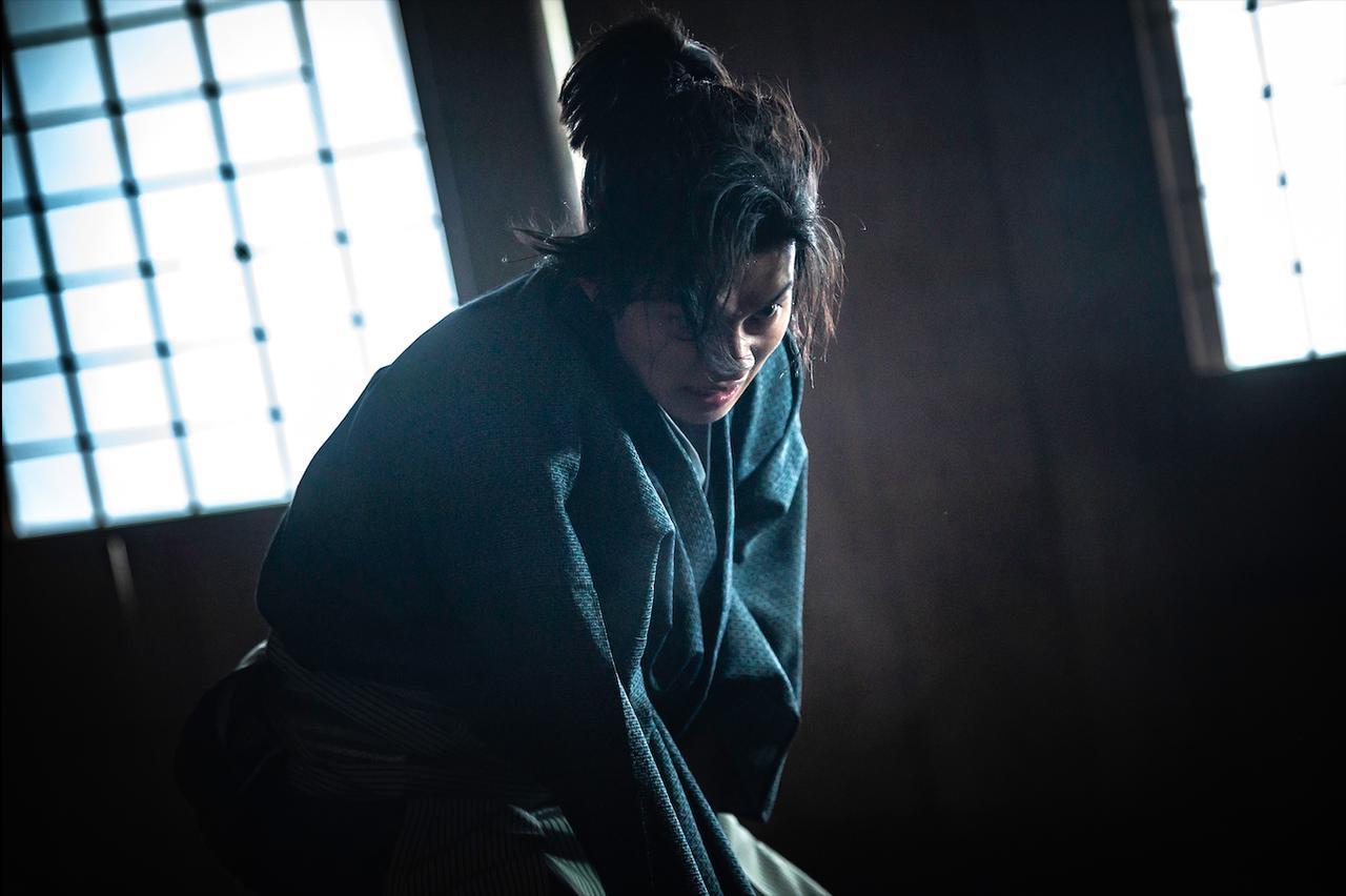 画像4: ©2020 CRAZY SAMURAI MUSASHI Film Partners