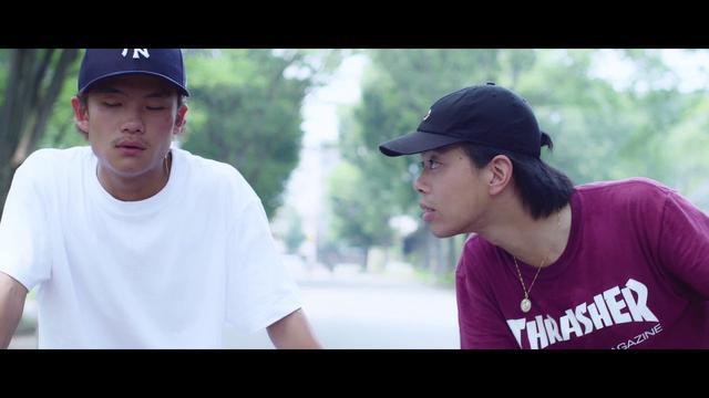 画像: スケートボードに人生を捧げるスケートボーダーのリアルライフを描いた映画『STAND STRONG』予告 youtu.be