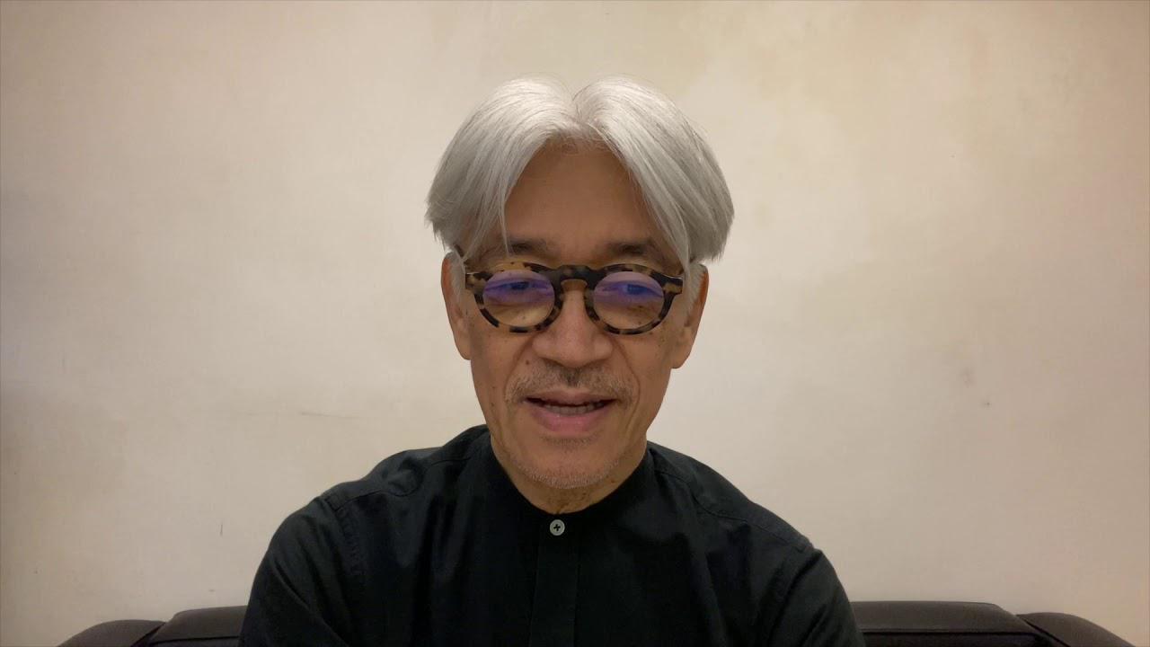 画像: ツァイ・ミンリャン&坂本龍一 コメント入り/映画『あなたの顔』特別予告 youtu.be