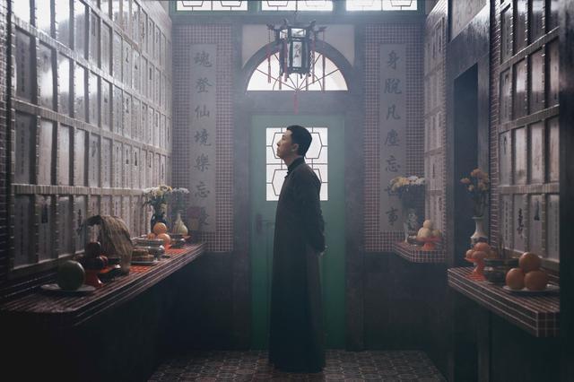 画像3: © Mandarin Motion Pictures Limited, All rights reserved