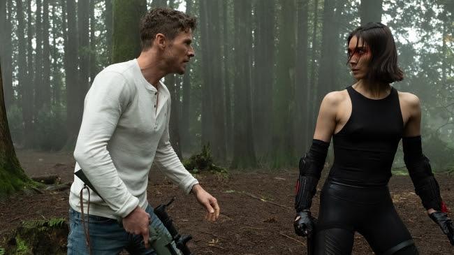 画像4: (C) 2020 Sony Pictures Worldwide Acquisitions Inc. All Rights Reserved.