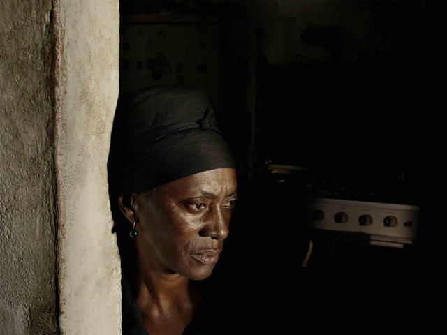 画像: カーボ・ヴェルデからの移民女性がロカルノ国際映画祭女優賞受賞の快挙!
