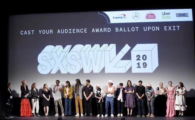 画像2: 監督・キャストたちのコメント付きSXSW映画祭での ワールドプレミア映像&テンションぶち上がりな日本版30秒予告が解禁!
