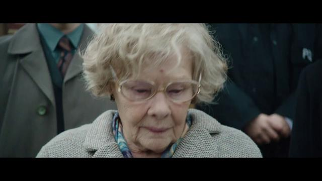 画像: 映画『ジョーンの秘密』特別映像1 www.youtube.com
