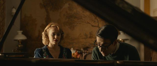 画像3: バッハに愛されたピアニストが失った両腕 不屈の実話が完全映画化
