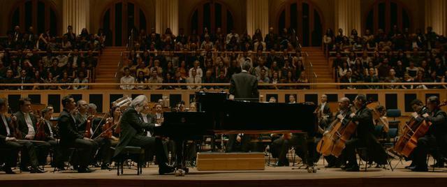 画像2: バッハに愛されたピアニストが失った両腕 不屈の実話が完全映画化