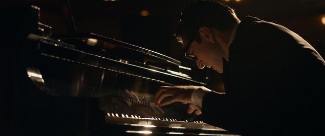 画像5: バッハに愛されたピアニストが失った両腕 不屈の実話が完全映画化