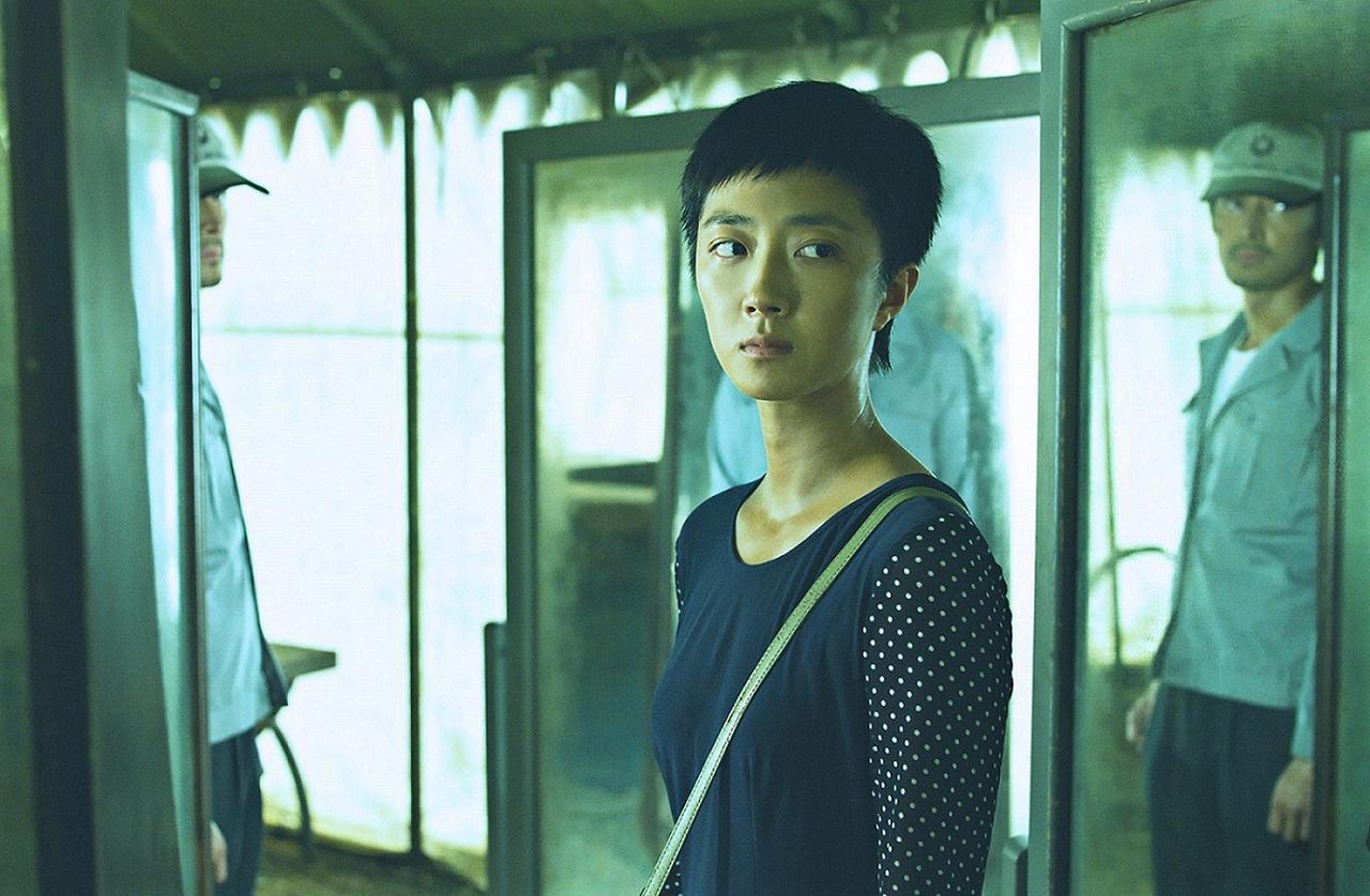 画像1: ©2019 HE LI CHEN GUANG INTERNATIONAL CULTURE MEDIA CO.,LTD.,GREEN RAY FILMS(SHANGHAI)CO.,LTD.,