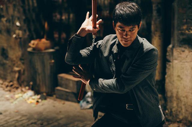画像: ブルース・リー演じるチャン・クォックワン © Mandarin Motion Pictures Limited, All rights reserved.