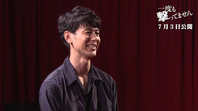 画像: 『一度も撃ってません』男の談議トークイベント映像 web用 youtu.be