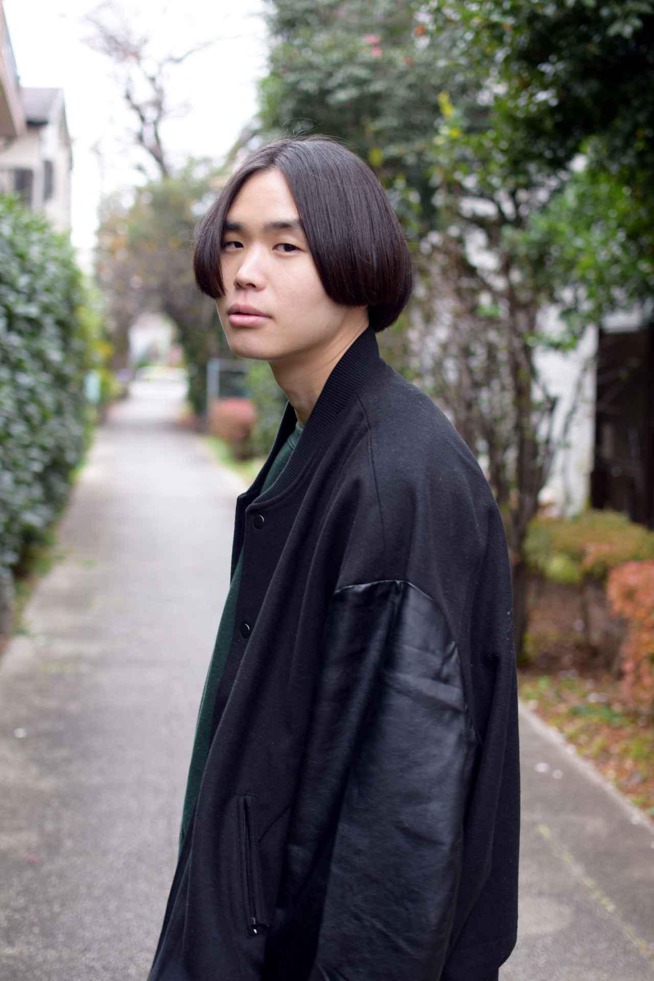 画像: 櫻井保幸さん