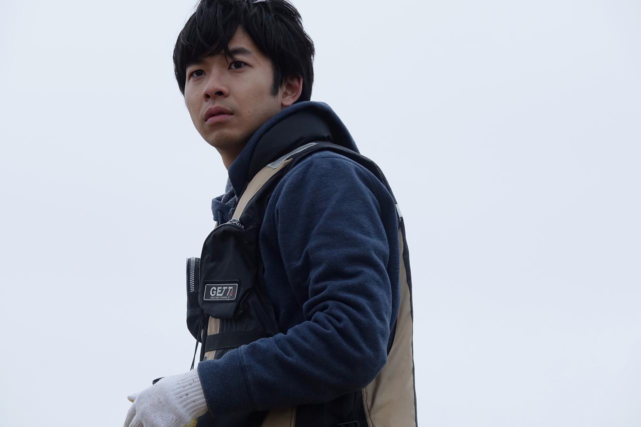 画像: 仲野太賀 ©2020「泣く子はいねぇが」製作委員会