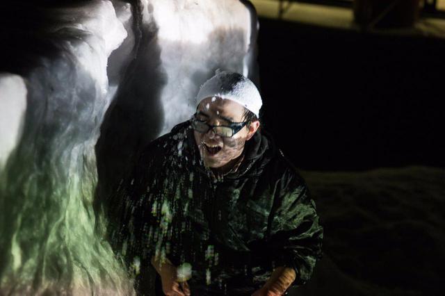画像: 『追憶と槌』8分 監督:金井啓太 (25歳/東京都出身/東京藝術大学 映像研究科メディア映像専攻)
