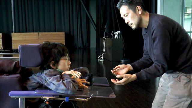 画像: 『へんしんっ!』93分 監督:石田智哉 (22歳/東京都出身/立教大学 現代心理学部)
