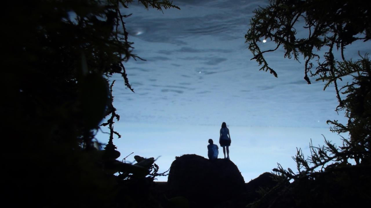 画像: 『屋根裏の巳已己』102分 監督:寺西 涼 (24歳/神奈川県出身/清掃員アルバイト)