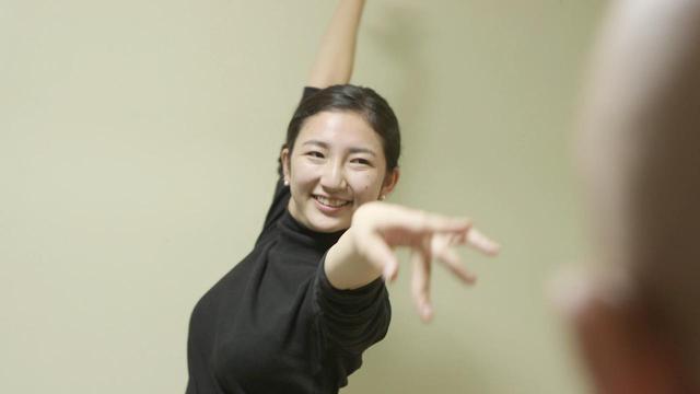 画像: 『フィン』36分 監督:小池 茅 (26歳/東京都出身/会社員)