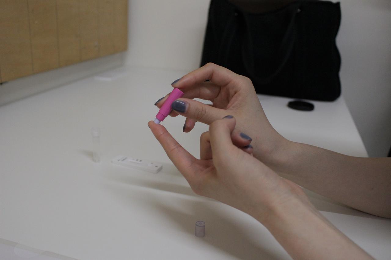 画像3: 新型コロナウイルス感染対策を行い、7/11ついにクランクイン!