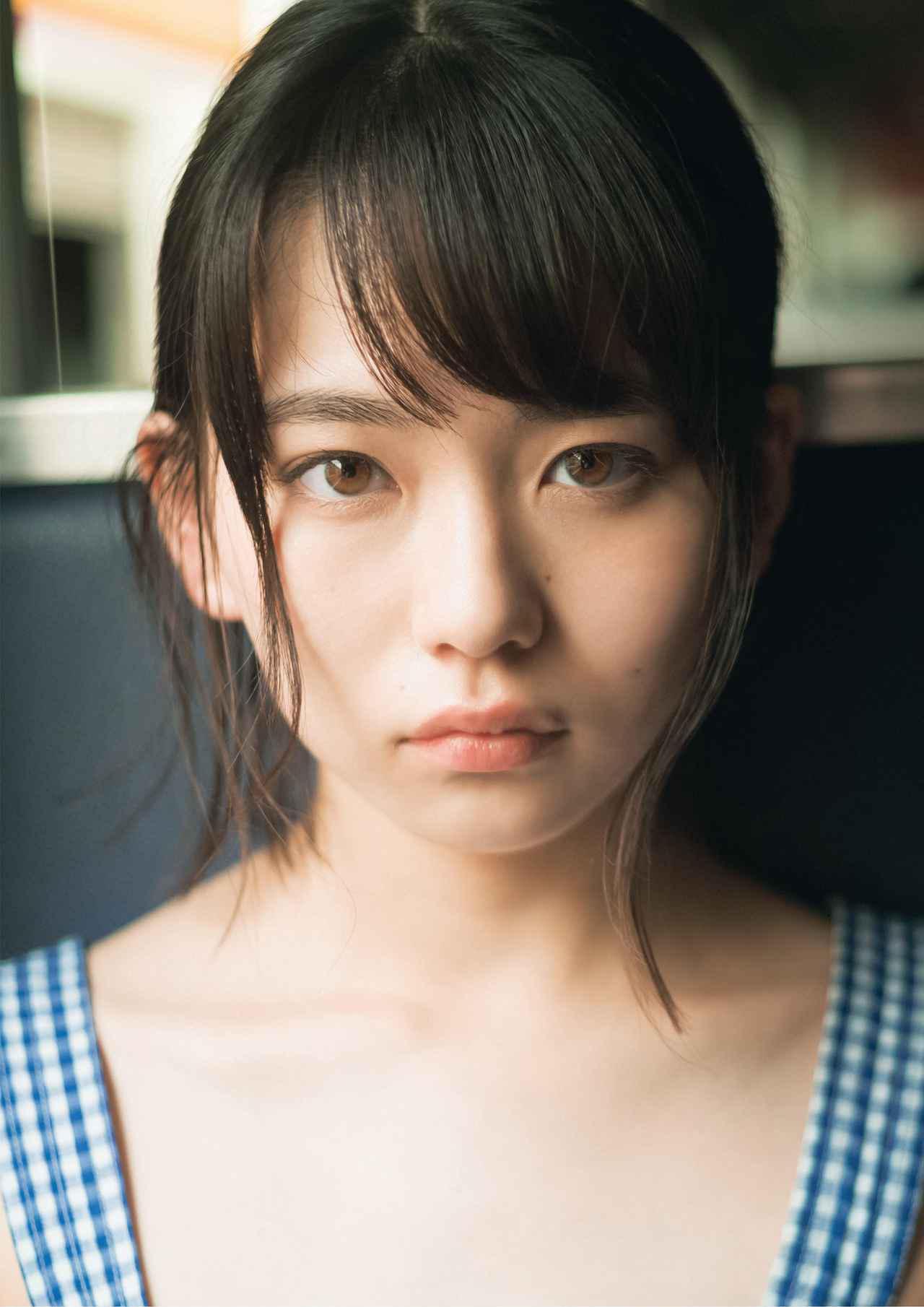 画像: 山田杏奈