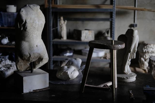 画像3: [参考図版]Studio Danh Vo Güldenhof Courtesy of the artist, Photo by Nick Ash