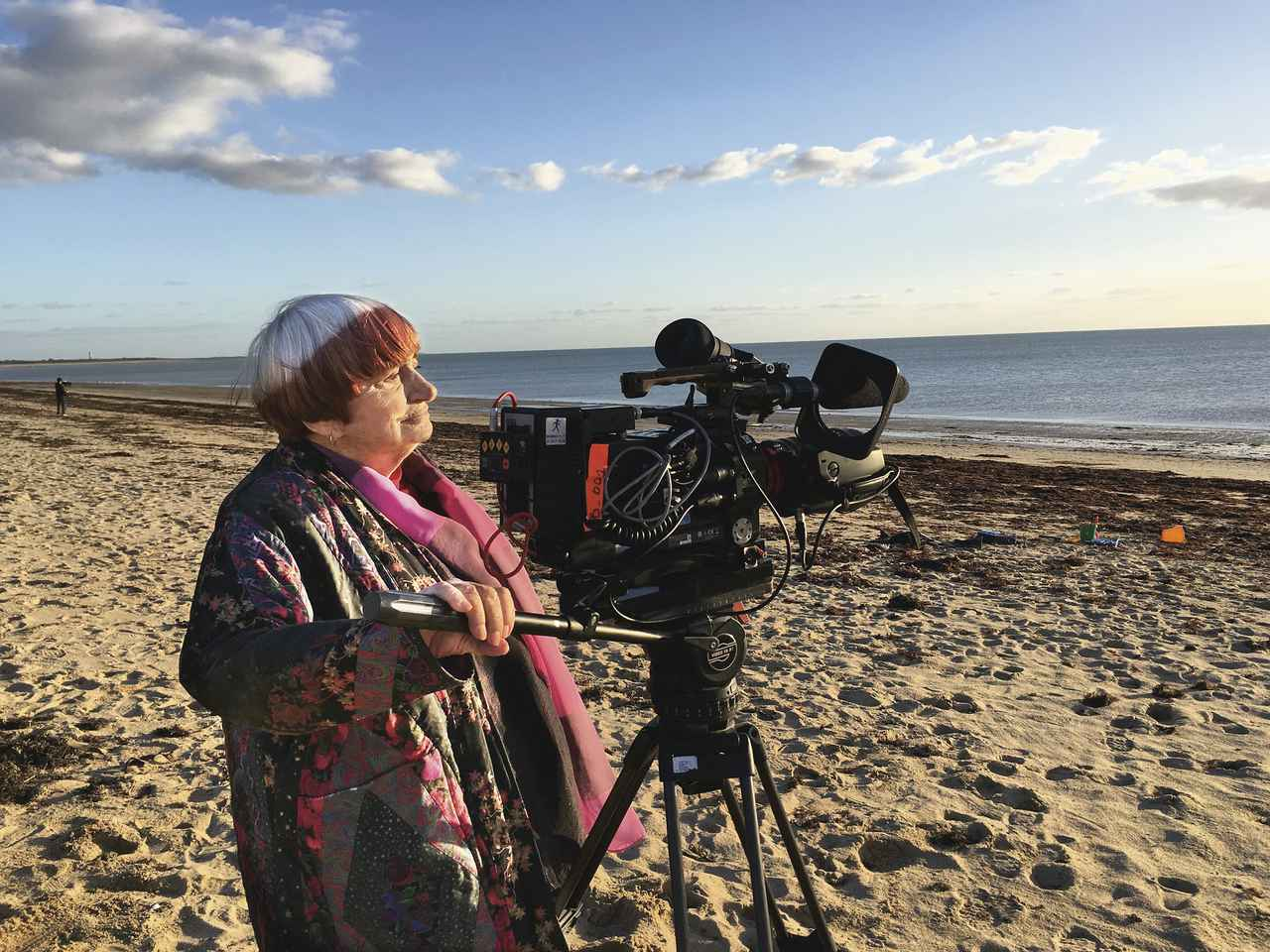 画像: (c) 2019 Cine Tamaris–Arte France–HBB26–Scarlett Production–MK2 films
