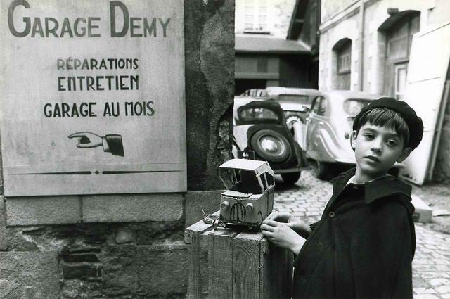 画像: (c) ciné tamaris 1990