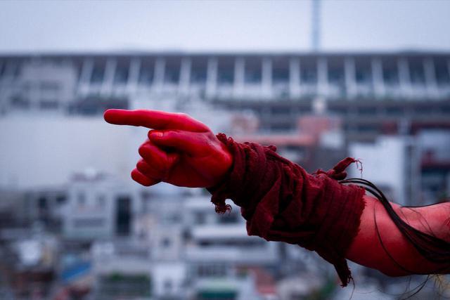 画像1: ©「破壊の日」製作委員会