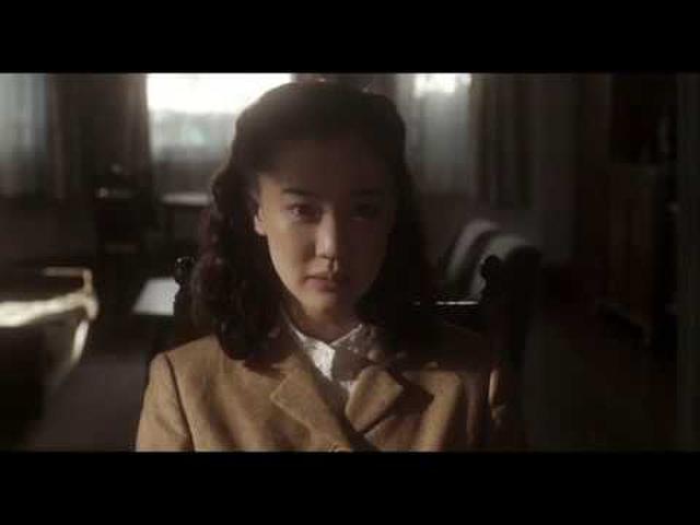 画像: 名匠 黒沢清×主演 蒼井優『スパイの妻』30秒予告 youtu.be