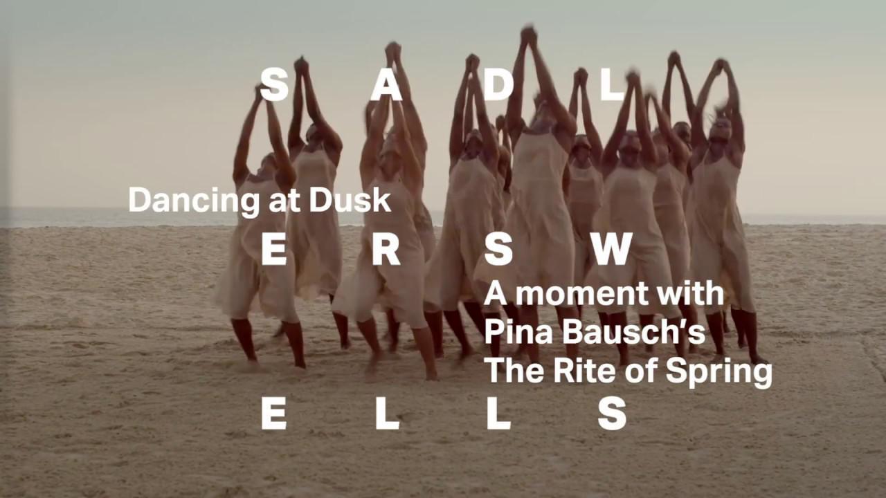 画像: Dancing at Dusk – Teaser Trailer youtu.be