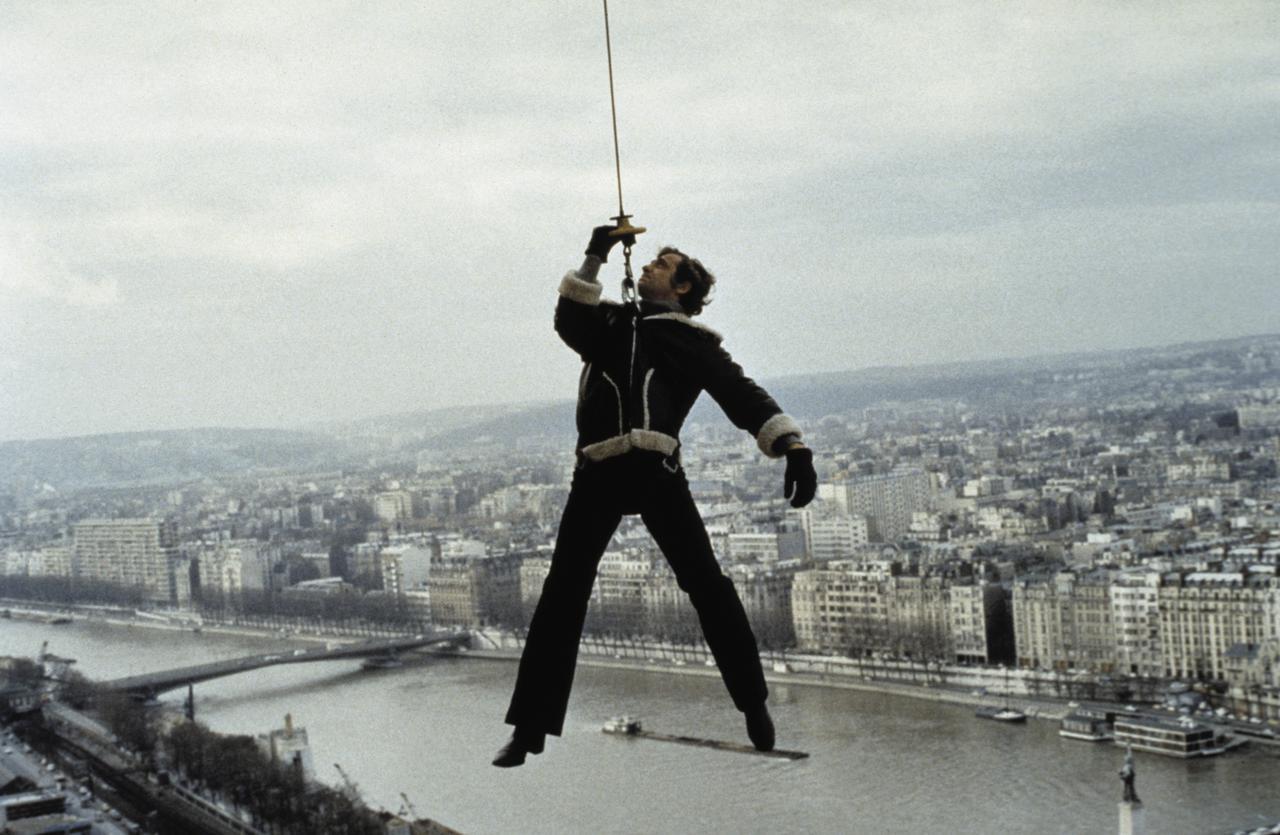 画像: PEUR SUR LA VILLE a film by Henri Verneuil © 1975 STUDIOCANAL - Nicolas Lebovici - Inficor - Tous Droits Réservés