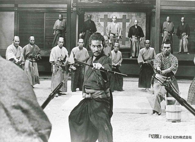 画像1: 松竹映画100周年が海外映画祭に続々!ポン・ジュノ監督も大絶賛の『復讐するは我にあり』がヴェネチアへ!上海国際映画祭では『醜聞』など5作品の上映や北野 武特集も--
