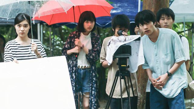 画像4: ©2020映画「鬼ガール!!」製作委員会