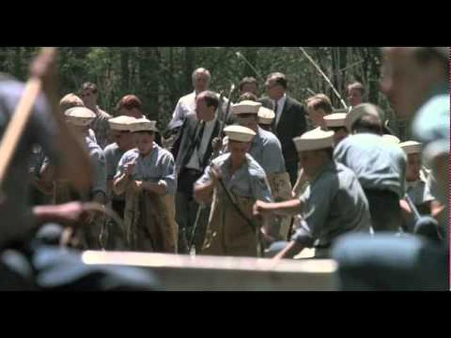 画像: Mississippi Burning Official Trailer #1 - Gene Hackman Movie (1988) HD youtu.be