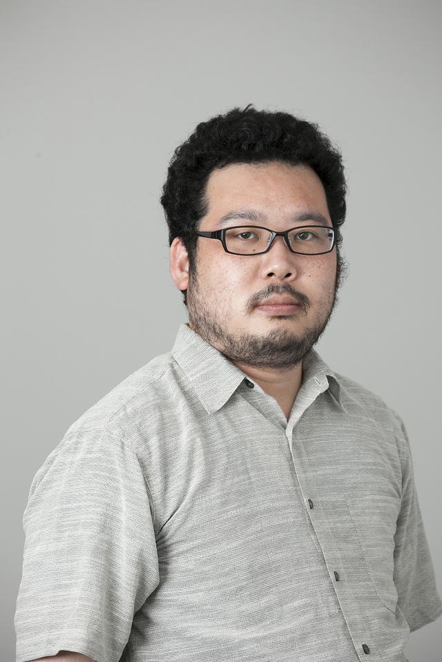 画像: 小松孝監督