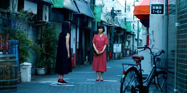 画像: 第1番「蒲田哀歌」 監督・脚本:中川龍太郎