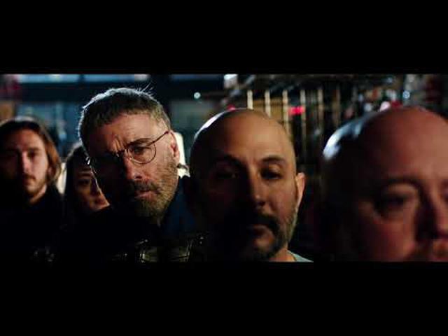 画像: ジョン・トラボルタ史上最狂!熱狂的なファンの愛が歪みゆくストーカー・スリラー『ファナティック ハリウッドの狂愛者』予告編 youtu.be