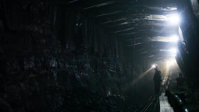 画像: 『鉱ARAGANE』 68分/2015年/監修:タル・ベーラ