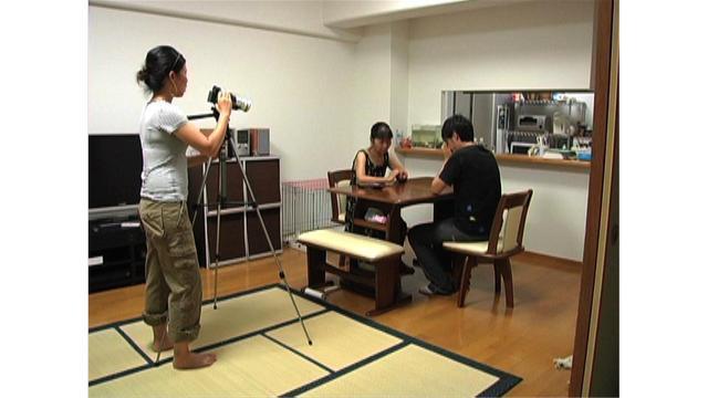 画像: 『ノイズが言うには』 38分/2010年/日本語
